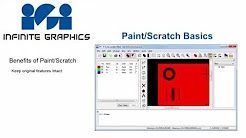 IGI Tutorial Paint Scratch Basics